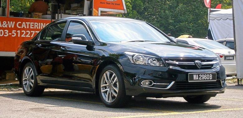 Para pejabat pemerintah Negeri Jiran Malaysia diwajibkan untuk memakai mobil buatan negaranya sendiri Proton sebagai mobil dinas. Foto: Istimewa