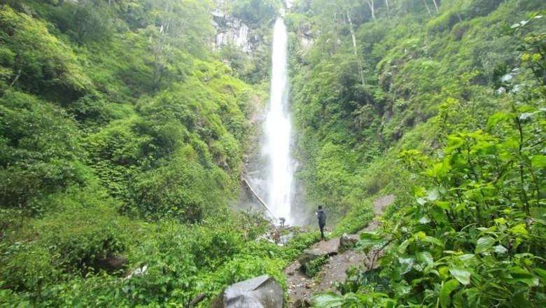 Wisata Coban Rais, Daya Tariknya hingga ke Berbagai Daerah/Foto: (Pradikta/dTraveler)