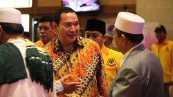 Komisi II: Tommy Soeharto Boleh Daftar Caleg Sambil Tunggu Putusan MA