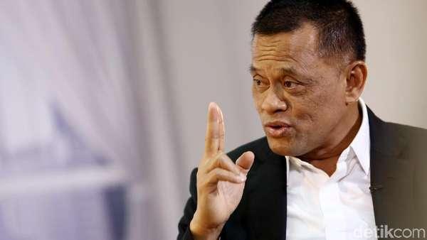 Gerindra ke Gatot: Silakan Mau Jadi Kader, Capres Kami Prabowo