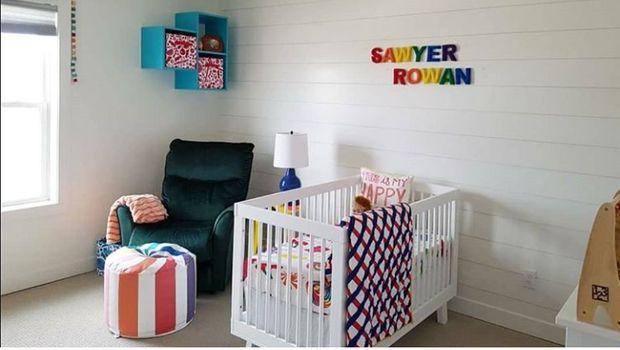 Tips Menata Kamar Bayi yang Aman dan Nyaman