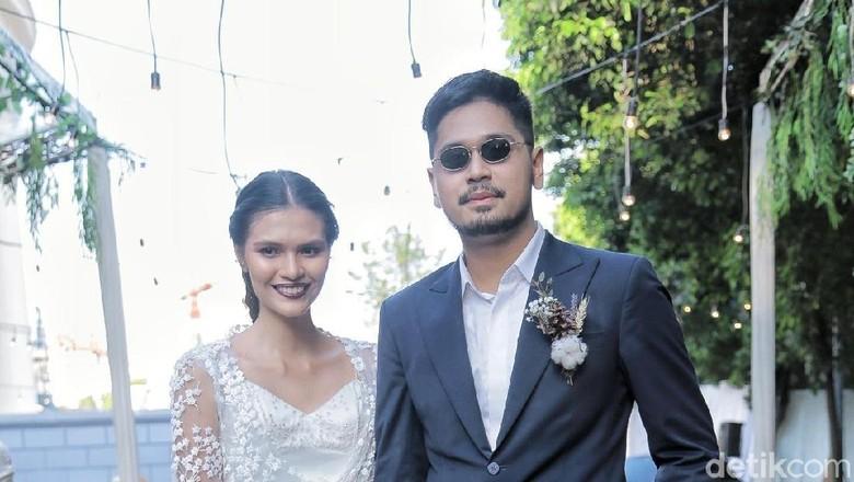 Istri akan Melahirkan, Petra Sihombing Inisiatif Jadi Suami Siaga