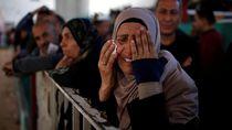 Sekjen PBB Ajukan 4 Opsi untuk Lindungi Warga Palestina