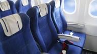 Biar Nggak Sakit di Pesawat, Duduklah di Sini