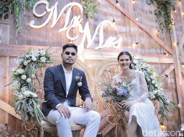 Lucinta Jadi Cewek karena Jatuh Cinta dengan Aktor, Petra Sihombing Menikah