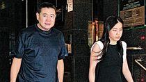 Foto: Mantan Wartawati Jadi Orang Terkaya HK Setelah Nikahi Miliuner