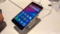 Advan Rilis i5C Duo, Ponsel Kamera Ganda Harga Sejutaan
