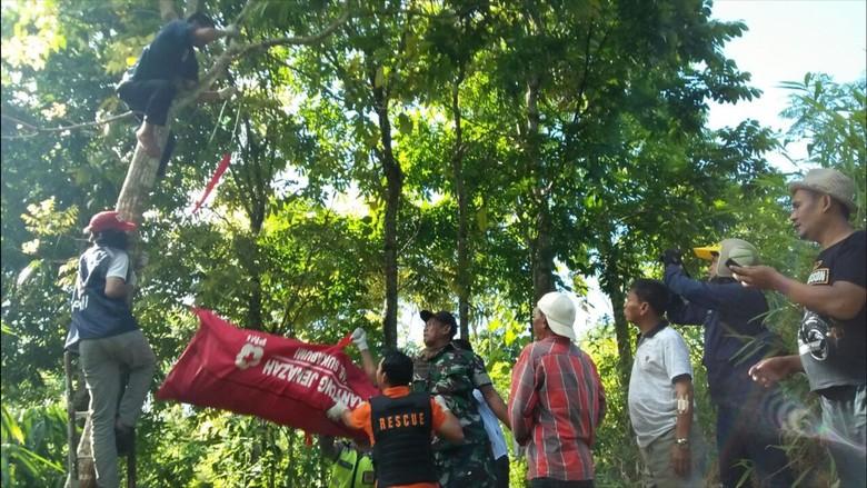 Cerita Warga Sebelum Ayah-Anak Tewas Mengenaskan di Sukabumi