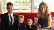 Cerita Michael Bubble Tak Sabar Menanti Kelahiran Putri Pertama