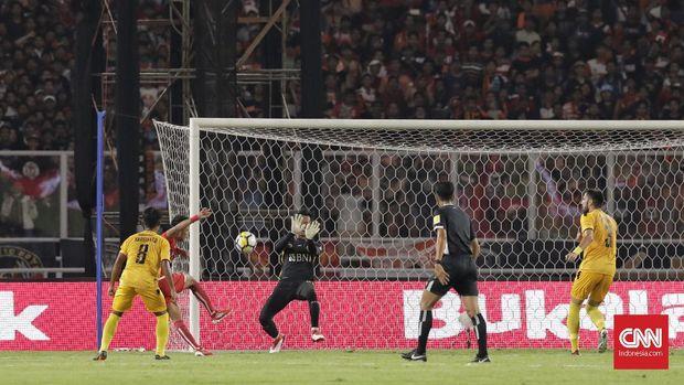 LIVE: Bhayangkara FC vs Persija