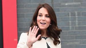 Pesan Bidan untuk Kate Middleton di Minggu Akhir Kehamilannya