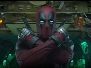 Halaman Komik Pertama Deadpool Dilelang Rp 416 Juta