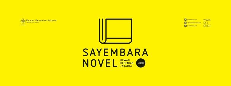 Dewan Kesenian Jakarta Kembali Buka Sayembara Novel Tahun Ini