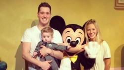 Bisakah Kanker Hati Seperti yang Diidap Anak Michael Buble Sembuh?