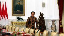 Curhat Jokowi, Gelisah Sudah Tak Ada Film dan Lagu Anak