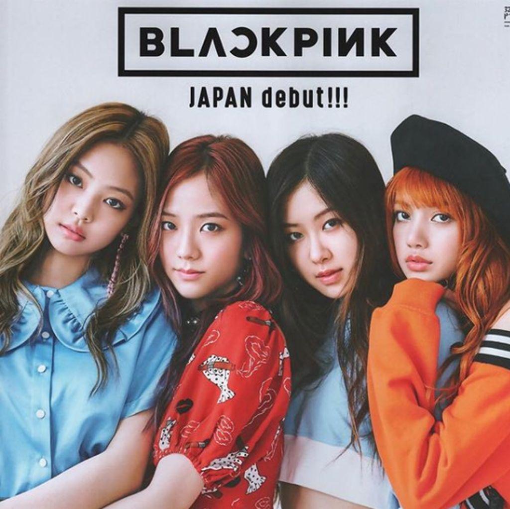 Siap-siap! BLACKPINK Comeback 15 Juni