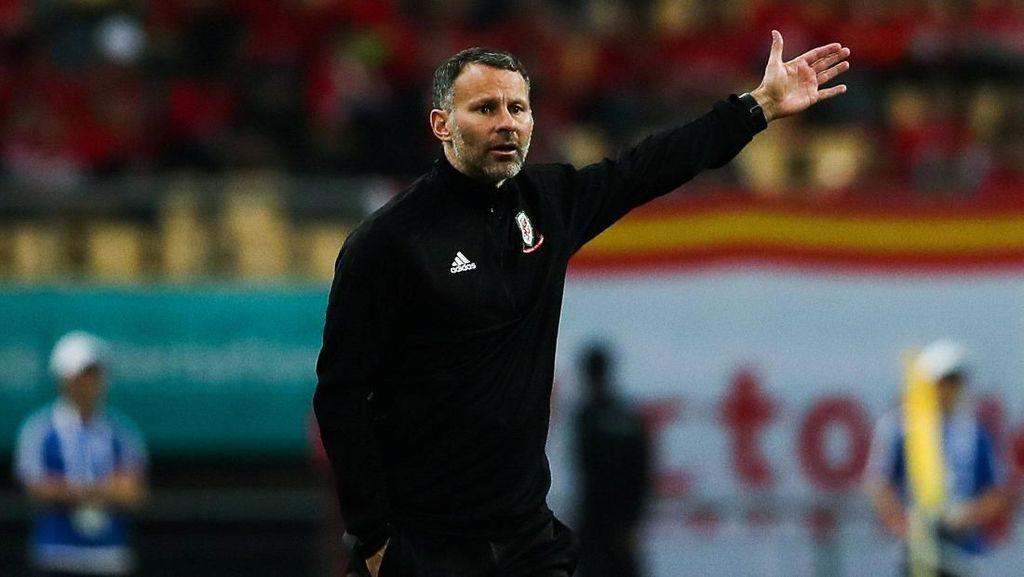 Reuni Fletcher-Ferdinand-Giggs untuk Bantu Man United Cari Pemain Baru?