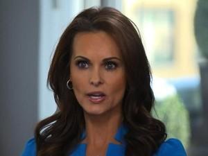 Eks Model Playboy Sebut Trump Coba Membayarnya untuk Seks