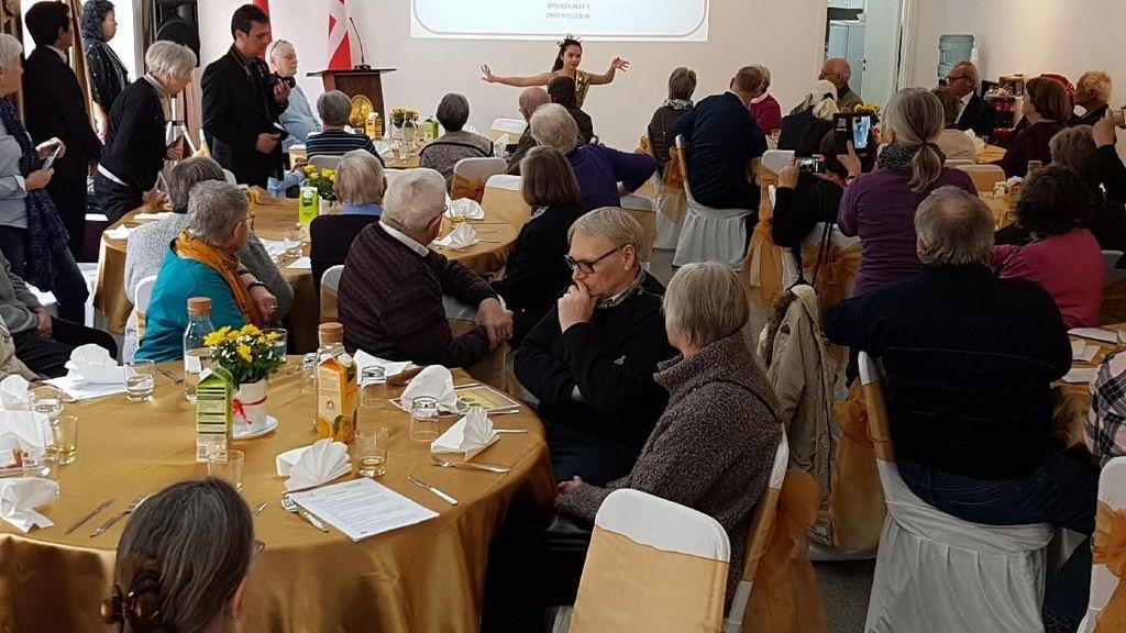 Para Pensiunan Denmark Tertarik Potensi Pariwisata Indonesia