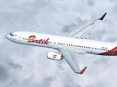 Akhir Cerita Penumpang yang Nge-Vape di Pesawat Batik Air