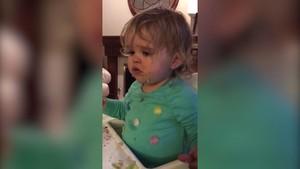 Suapkan Wasabi ke Mulut Anak Balitanya, Ibu Ini Dituduh Melakukan Kekerasan