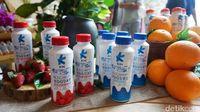 Yogurt Bulgaria yang Bikin Awet Muda Kini Ada di Indonesia
