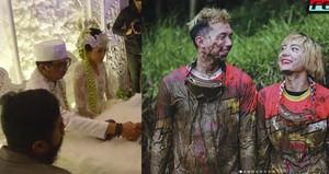 Story of Love, Poppy Sovia & Ahmad Gussaoki
