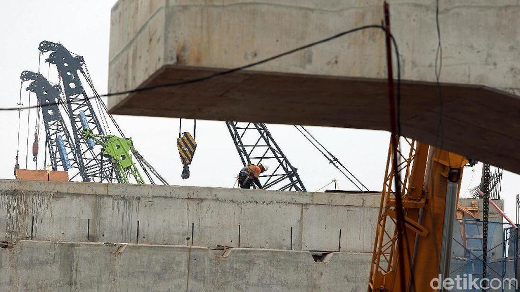 Cara Pemerintah Ajak Swasta di Proyek Infrastruktur