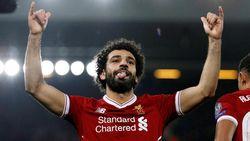 Bagi Salah, Ada Sesuatu yang Spesial dari Liverpool