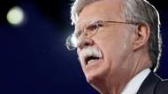 Trump Pecat Penasihat Keamanan Nasional John Bolton