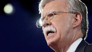 Sosok John Bolton, Penasihat Keamanan yang Serukan AS Serang Korut