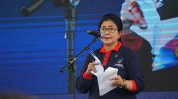 Menkes Sebut TB di Indonesia Peringkat Dua Setelah India