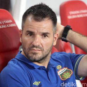 Target PSSI ke Simon: Indonesia Tembus Peringkat 120 FIFA