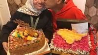Astrid Kuya Sudah Jadi Mualaf Jauh Sebelum Nikah dengan Uya Kuya