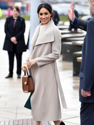 Meghan Markle. Foto: Getty Images