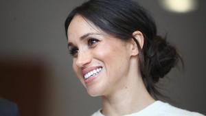 Kiat Meghan Markle Jaga Tubuh Tetap Fit dan Langsing Jelang Royal Wedding