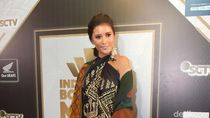 Titi Rajo Bintang Sangat Bahagia Meski Jadi Ibu Rumah Tangga