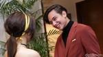Vanesha Prescilla, Pilih Adipati Dolken atau Iqbaal CJR ?