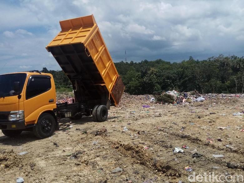 Kejam! Ada Janin Dibuang di Tumpukan Sampah di Sulsel