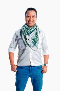Pesan Tegas Sandiaga di Tengah Isu Prabowo Cawapres Jokowi