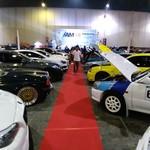 Kontes Modifikasi Mobil Surabaya Dibanjiri Ratusan Modifikator