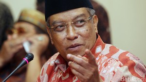 Said Aqil Singgung Ketimpangan Penguasaan Lahan Era Jokowi