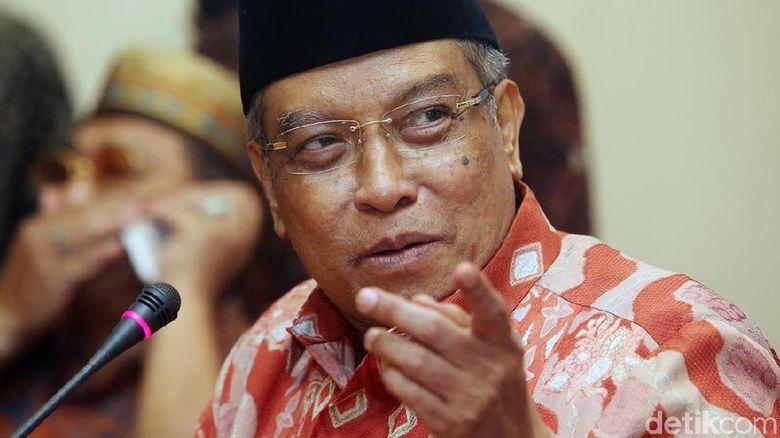 Said Aqil: Budaya Indonesia Lebih Maju Dibanding Arab