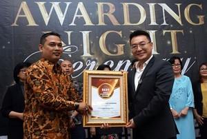 Penghargaan untuk Perusahaan Properti Terpercaya
