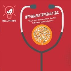 Infografis: Data Ini Jadi Bukti TBC di Indonesia Memprihatinkan