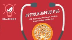 Jangan Percaya Mitos! TBC Bisa Disembuhkan