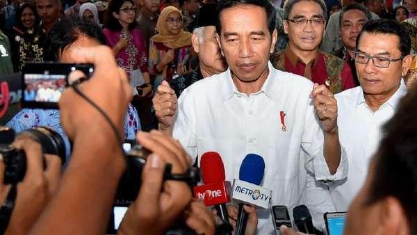 Indonesia Jadi DK PBB, Jokowi: Kita Akan Laksanakan Ketertiban Dunia