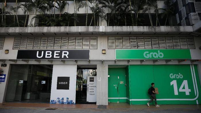Uber Dibeli Grab