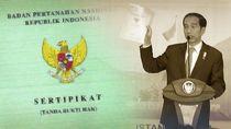 KPK Temukan 1.031 Lahan Pemkab OKI Tak Bersertifikat