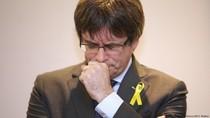Mantan Pemimpin Catalonia Carles Puigdemont Ditangkap di Jerman